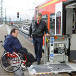 ITS Industry urged to factor in Inclusive Mobility from first principles