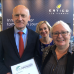 ITS (UK) member WSP wins Diversity Award for the second time