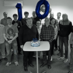 Nicander marks 10th birthday in its local community