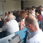 Symposium hears how climate concerns will inevitably change logistics