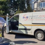SVS helps deliver supplies to the vulnerable