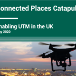 CPC reports on enabling unmanned aircraft traffic management in the UK