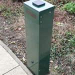Clearview introduces pedestrian and bicycle counter