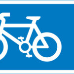 Videalert Systems support the enforcement of new cycle lanes