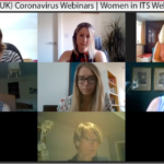 ITS (UK) marks International Women in Engineering Day with inspirational webinar
