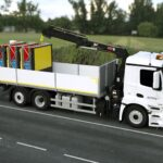 Amey receives next round of funding to create a new Impact Protection Vehicle