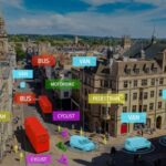 Ford trialling accident prediction technology with ITS (UK) members