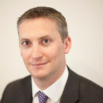 WSP hires rail expert to run transport and infrastructure business