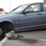 INRIX reports on Covid's safety impact on the country's roads