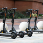 """Staffordshire and Amey join forces with NHS to encourage """"scoot to commute"""""""