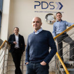 New MD for P Ducker Systems