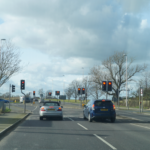 Council chief executives urged to act on traffic signal upgrade funding offer