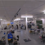 Navtech Radar opens new production facility