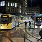 AECOM wins place on TfGM's Professional Services framework