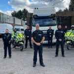 More than 350 offences detected during Highways England operation targeting HGVs