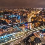 TfGM and TRL show how open data improves traffic flow, intelligence and air quality