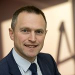 New lead for Costain's Highways England account team