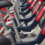 TfL planning to add e-bikes to hire scheme as Santander extends sponsorship