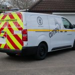 Amey continues to gear up for a green fuel future with new electric vehicle trial