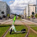 SWARCO and Lime partner on micromobility safety
