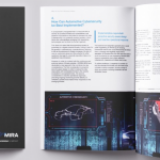 """HORIBA Mira publishes white paper """"Why Automotive Cybersecurity is Different"""""""