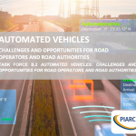 WSP contributes to PIARC report into CAV challenges and opportunities for road operators