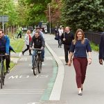 TfGM hails major boost for cycling and walking development