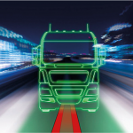 TRL announces electric HGV research project