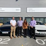 TTF commits to supporting local authorities with rolling out public EV charging networks