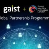 Gaist helps shape transport's future with SMLL tie-up