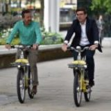 TfGM sets outs plans for its Greater Manchester cycle hire scheme